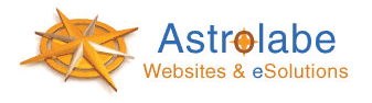 Astrolabe Websites & eSolutions logo